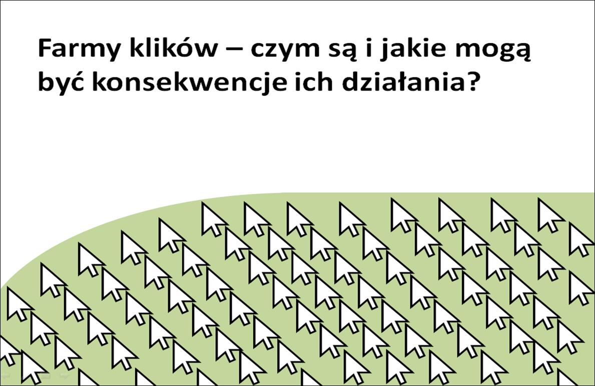 Farmy klików