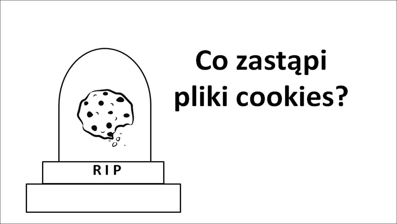 Co zastąpi pliki cookies?
