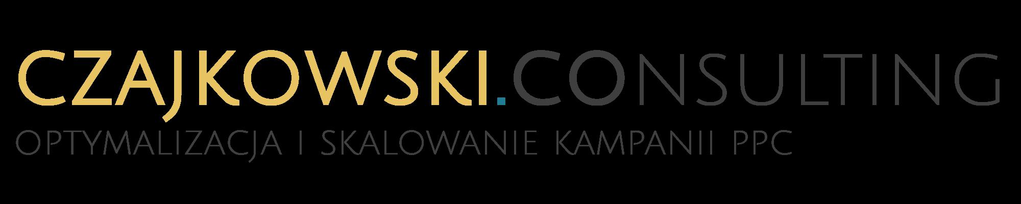 Czajkowski Consulting